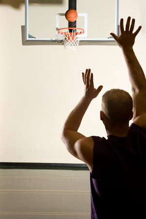 The La Vista Recreation Department offers a Winter Adult Basketball League ...